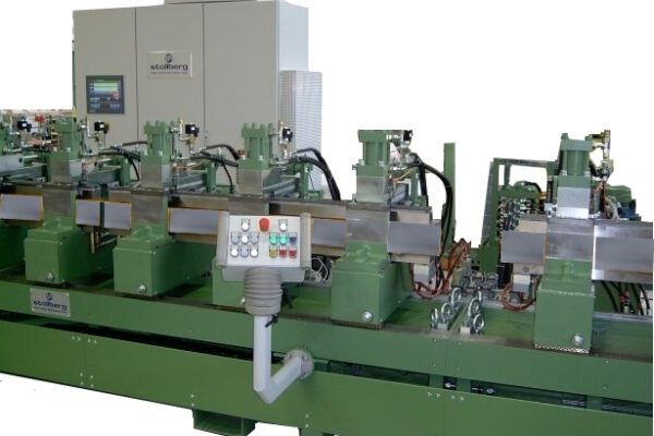 Durable press concept Stollberg HSP